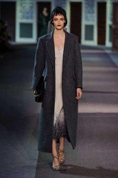 Louis Vuitton Autumn/Winter 2013 | Fashion, Trends, Beauty Tips & Celebrity Style Magazine | ELLE UK
