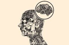 Image result for head with brain