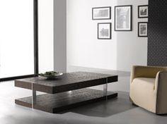 857-A Modern Coffee Table