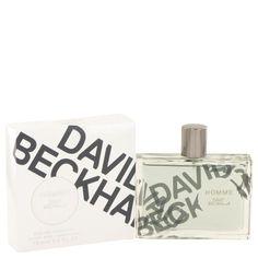 David Beckham Homme Eau De Toilette Spray By David Beckham