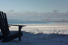 Winter at Blue Shores Ontario, Community, Winter, Blue, Home Decor, Winter Time, Decoration Home, Room Decor, Interior Decorating