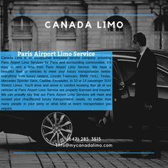 Toronto Airport, Airport Transportation, Transportation Services, Buffalo Airport, Paris Airport, Airport Limo Service, Service Canada, Toronto Island