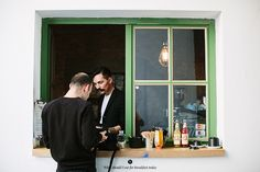concierge coffee - berlin