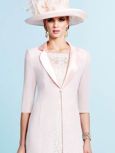 Veni Infantino 991024 outfit in Pink or Aqua - £406