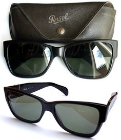 a35576b64e9f7 Persol Ratti 69218 Meflecto Miami Vice Don by SonnyCrockettShop. Iconic   Sunglasses