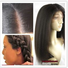 Debutante dresses straight lace wigs