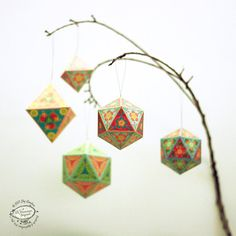 Hey, j'ai trouvé ce super article sur Etsy, chez https://www.etsy.com/fr/listing/167868800/christmas-ornaments-diy-paper