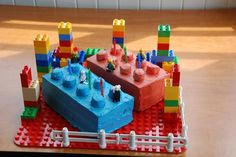 Creative Image of Lego Birthday Cake Lego Birthday Cake Lego Cakes Decoration Ideas Little Birthday Cakes Lego Friends Birthday, Lego Birthday Party, 6th Birthday Parties, Birthday Ideas, Birthday Cakes, Birthday Boys, Birthday Desserts, Cake Lego, Bolo Lego