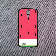 Samsung Galaxy S4 Active case,Samsung Galaxy Note 3 case,Samsung Note 2 case,Samsung Galaxy S5 case,S3 mini case,S4 mini case,Watermelon. by Flyingcover, $14.98