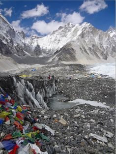 ✯ Everest Base Camp - Nepal