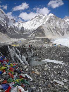 ✯ Everest Base Camp - Nepal