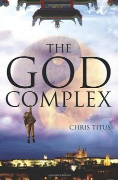 Read The God Complex Full Book PDF