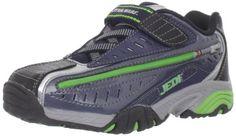 Stride Rite Dueling Lightsaber (YB) Lighted Sneaker (Little Kid) Stride Rite, http://www.amazon.com/dp/B0079Q5Q98/ref=cm_sw_r_pi_dp_gvq6qb1NE064N