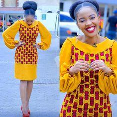 African Dresses for Women Ankara Dress African Dress African Clothing Prom Dress African Maxi Dress African Print Dress Women's ClothingRed and Yellow Bow A African Dresses For Kids, African Fashion Ankara, Latest African Fashion Dresses, African Dresses For Women, African Print Dresses, African Print Fashion, African Attire, African Prints, Modern African Dresses