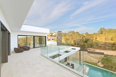 Galería de Vivienda en Nova Santa Ponsa / Andreas Hummel Architekt - 5