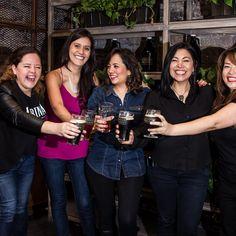 These Five Women Are Revolutionizing the Craft Beer Game in Mexico #beer #craftbeer #party #beerporn #instabeer #beerstagram #beergeek #beergasm #drinklocal #beertography