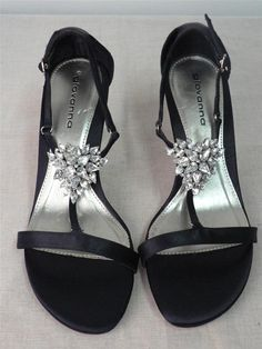 Giovanna evening shoe...