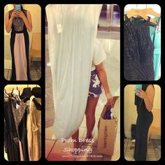 10 Things I Know After Prom Dress Shopping