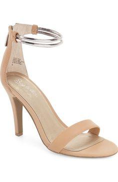 Seychelles 'Joyride' Ankle Strap Sandal (Women) available at #Nordstrom