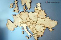 Europe - Birch Plywood