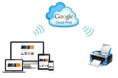 Free Web Tutorials: How to use Google cloud print