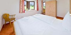 Haus Jonghof Apartment 2&3 | Seefeld Apartments
