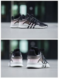 adidas EQT Support ADV: Clear Pink