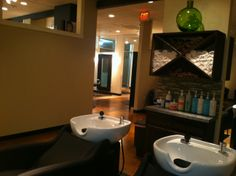 Beautiful Salon