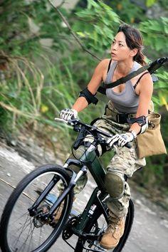 【日本上陸間近!】アメリカ軍用自転車として開発されたMONTAGUE「Paratorooper」がかっこよすぎる!!!ハァハァ(*´д`*)さばなび | さばなび