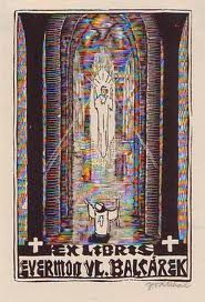 exlibris josef vachal - Google zoeken Ex Libris, Religion, Google, Country, Artist, Painting, Self, Rural Area, Artists