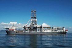 Report: Transocean taking UDW drillship out of mothballs