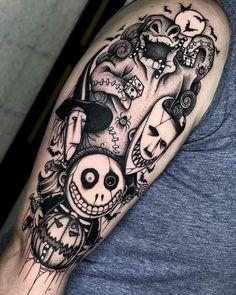 Goth Tattoo, Sick Tattoo, Badass Tattoos, Finger Tattoos, Leg Tattoos, Body Art Tattoos, Sleeve Tattoos, Tattos, Creative Tattoos