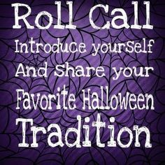 Halloween Roll call Jamberry www. Facebook Group Games, Facebook Party, For Facebook, Facebook Engagement Posts, Social Media Engagement, Engagement Photos, Interactive Facebook Posts, Pampered Chef Party, Star Events