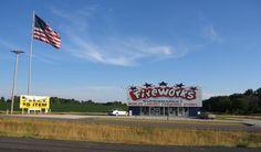 firework stand - Google Search