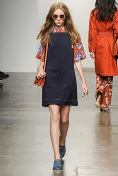 Karen Walker Spring 2015 Ready-to-Wear - Collection - Gallery - Look 21 - Style.com