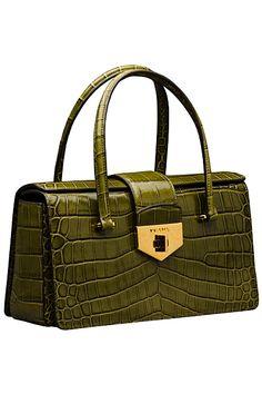 Prada Spring-Summer 2014 mini bag.