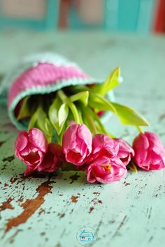 Design#5001647: Pin von wendy c auf flowers.............*bouquets & bunches** (2 .... Dekoration Mit Blumen Ideen Entsprechende Fruhlingsstimmung
