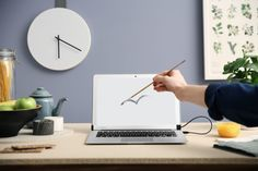 Get the touchscreen MacBook that Apple will never make | Cult of Mac