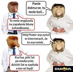 Kiedy Janusza boli brzuch – eHumor.pl – Humor, Dowcipy, 😋 Najlepsze Kawały, Zabawne zdjęcia, fotki, filmiki