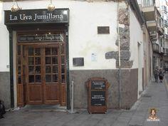 La uva jumillana - Cartagena