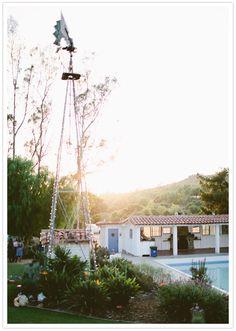 Leo Carillo Ranch in California