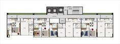 O Apartamento: Studio 27m² (1 vg de garagem); 1 quarto 37m² (1 vg de garagem) e  2 quartos 50m² (2 vgs de garagem).  Localização: Avenida Adjar da Silva Casé, Bairro Indianópolis, em frente ao North Shopping Caruaru e FAVIP.                                                           Entrega prevista: Setembro/2016. 81-9401.6464 WhatsApp, Claro