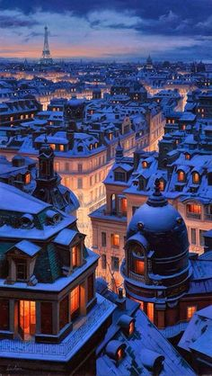 France in #winter