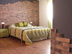 Votre projet - Parements muraux de style - Carré d'Arc