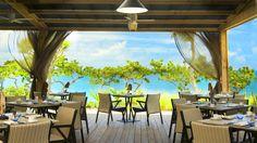 W Hotels Retreat & Spa – Vieques Island / Patricia Urquiola