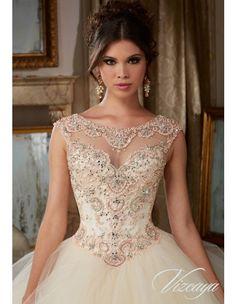 Mori Lee 89116 Quinceanera Dress