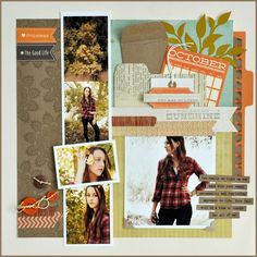 In-site-full: Product Focus Week #32: Fall Scrapbooking Products