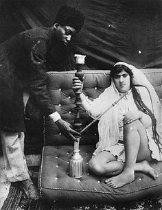 15 реальных фото иранского шаха и его гарема, в котором было почти 100 женщин • НОВОСТИ В ФОТОГРАФИЯХ