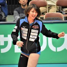 Female Volleyball Players, Japan Woman, Sport Girl, Pose Reference, Olympics, Asian Girl, Aqua, Stylish, Lady
