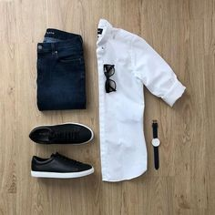 3 Cool Grids From Our Instagram – LIFESTYLE BY PS #MensFashionSummer